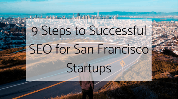SEO for San Francisco Startups