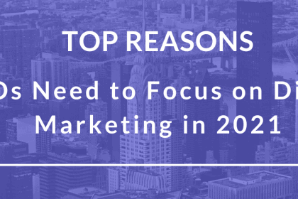 CEOs Need to Focus on Digital Marketing