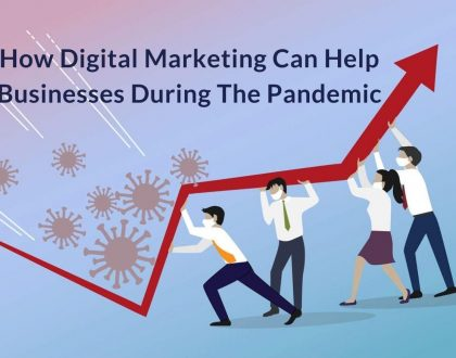 pandemic digital marketing help